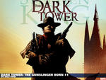 Dark Tower Comic #1